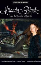 Miranda Black - Sirius's Lost Daughter by Amzaza