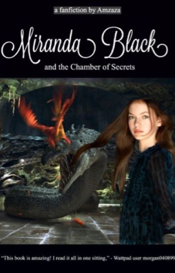 Miranda Black and the Chamber of Secrets