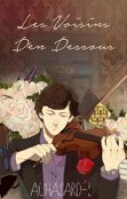 Les Voisins D'en Dessous by AuHasard-L