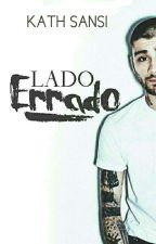 LADO ERRADO  by BuddhaFor_Kath