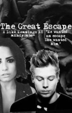 The Great Escape ☠ lrh  by mxndybabe-
