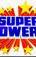 Henry Danger-Superpowers  by jessiedibattista