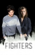 Fighters  by Larents_DealWithIt