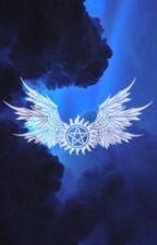 Supernatural Imagines!! by amazingalesa