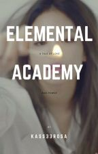 Elemental Academy by Kass33Rosa