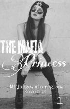The Princess for mafia    #ROAWARDS2016 by karensotob