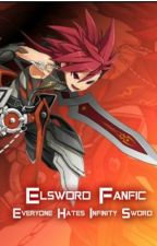 Elsword Fanfic: Everybody hates Infinity Sword by redsworld