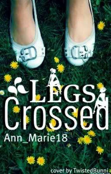 Legs Crossed by Auburn_Ivy