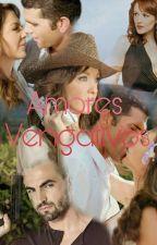 Doña Bárbara: Amores Vengativos by foreverabe