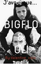 J'avoue que... Bigflo&Oli by Val_iswriting