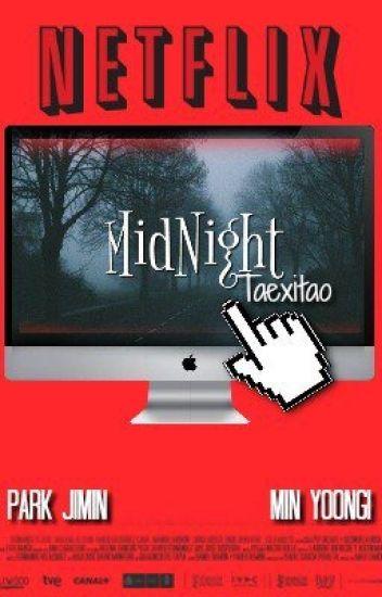 Midnight ➳ ʸᵒᵒᶰᵐᶤᶰ