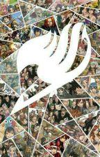 Fairytail RolePlay by Rwbychan