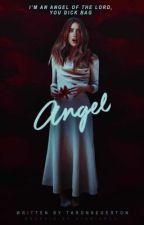angel. ( sam winchester )  ( u.c. ) ✓ by taronsegerton