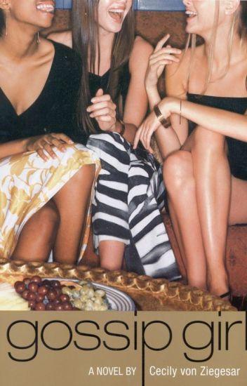 Gossip Girl 1: Cosas de chicas