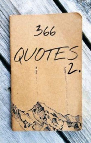 366 Quotes 2.Part