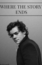 Where the story ends //larry by Naroamella