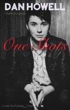 DAN HOWELL SMUTS AND IMAGINES GIMME REQUESTS :OPEN by phanfictionshere