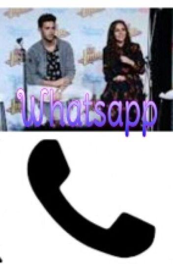 Whatsapp||Soy Luna||