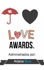 Love Awards. by Loveawards