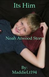 It's him (Noah Atwood) by maddiexxmarie