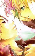 My Kind Of Love by KetsuekiAngel