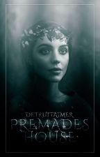 Sad Premades by detruitaimer