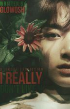 i really don't like u - jjk × pjm by parkmaah