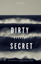 Dirty Little Secret; D.W. by datboi_ohshitwaddup_