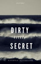 Dirty Little Secret; D.W. by leah_rose_