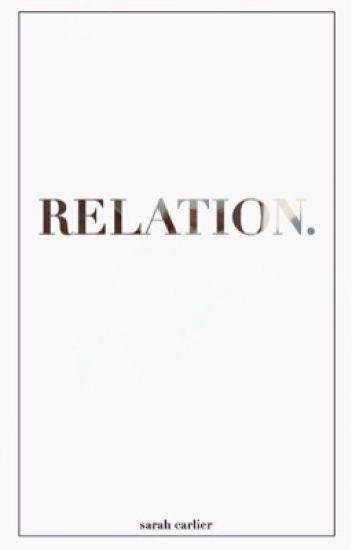 "Relation"" hs"