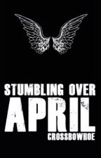 Stumbling Over April || Daryl Dixon by crossbow_h0e