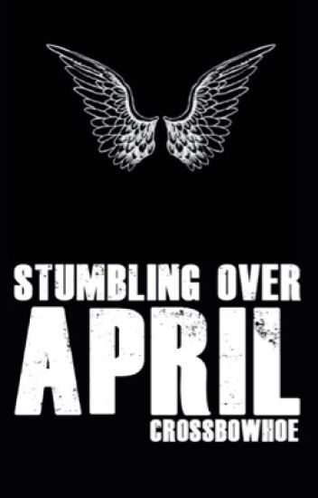 Stumbling Over April ➳ Daryl Dixon
