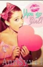 You Go Girl! by AnnSyvil