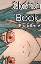 Sketchbook by janzber