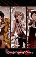 Bungou Stray Dogs One Shots and Headcannons by liveforthenow14