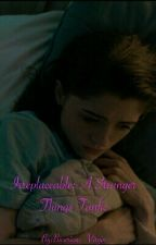 Irreplaceable: A Stranger Things Fanfic by Scorpius_Palmer