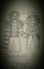 Partners In Crime((LJ X Pasta)) by Trin_The_Experiment