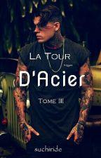 D'Acier by suchiride