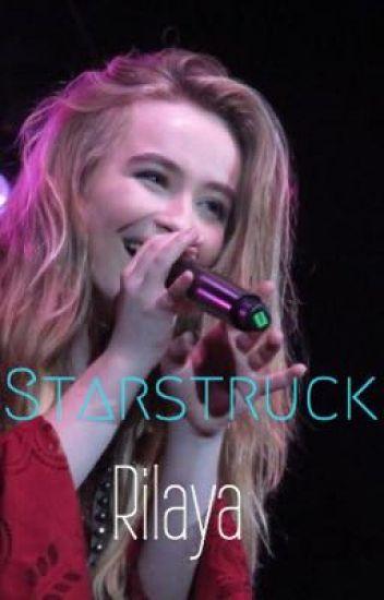 starstruck » rilaya AU