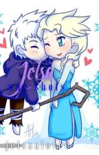 Jelsa One-Shots by JelsaaLovee