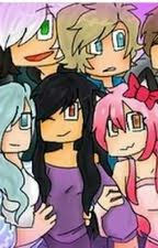 Aphmau Character roleplay  by Vylads_Love