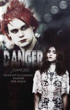 Danger ➳ mgc. by _ohmygeee