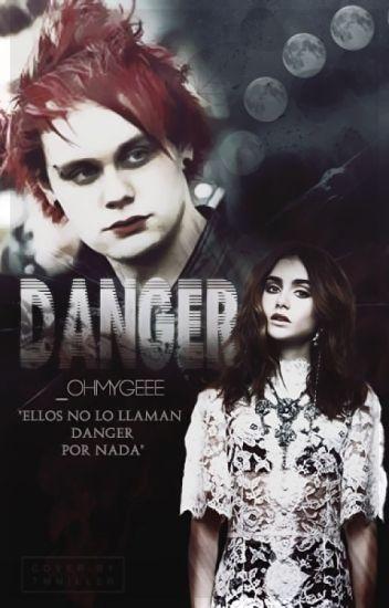 Danger ➳ mgc.