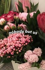 nobody but us + kagehina by phichits