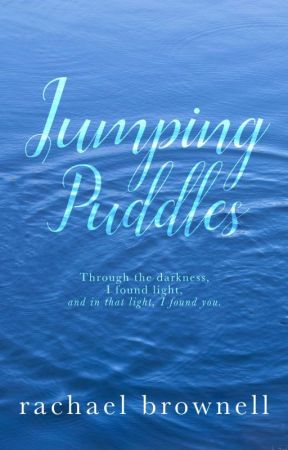 Jumping Puddles by AuthorRachaelBrownel