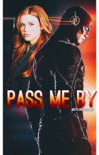 Pass me by || The Flash by stilinskigirl123