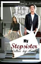My Stepsister  by Mira1y