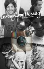 Instagram Message [L.S] by realhazzunicorn