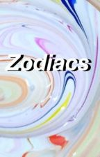 • 5SOS Zodiacs • by robbers-calum