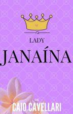 Lady Janaína by caiocavellari